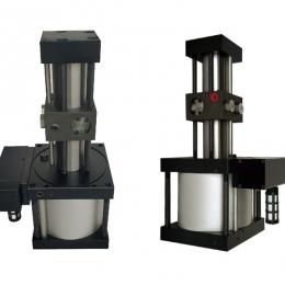 气液泵MFQY-10、16、40气液增压泵