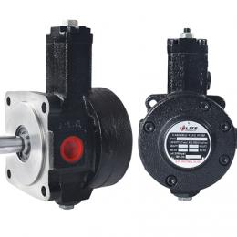 ELITE艾利特可变容量叶片油泵NVP-30、40