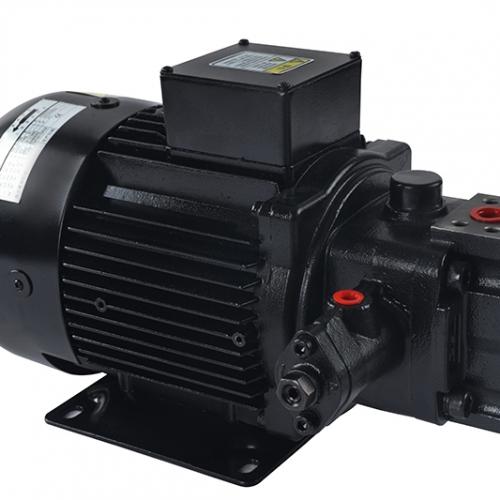 ELITE艾利特MVF系列电机泵组MVF-15-1HP-4-A