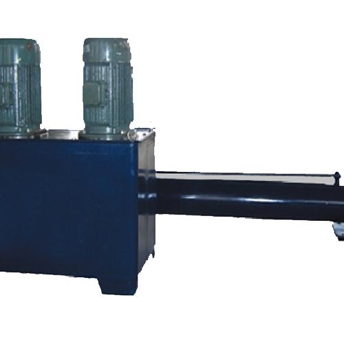 取料机液压站