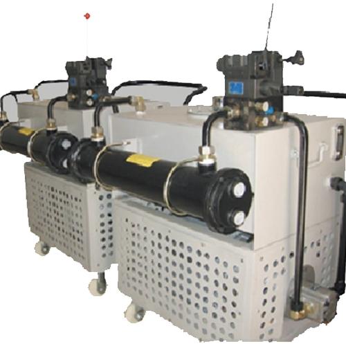 医疗设备配套液压站