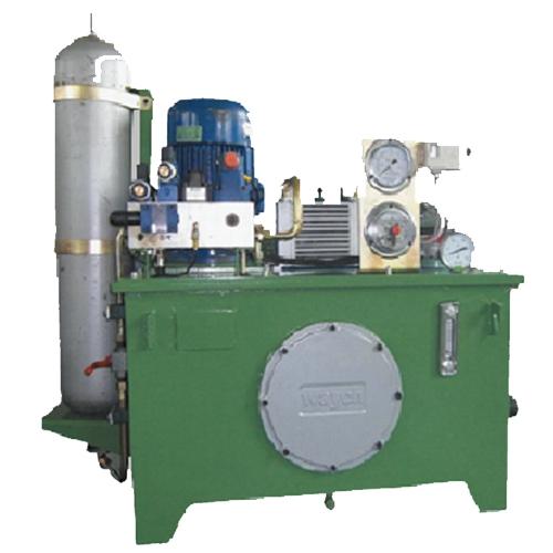 造纸机械液压站