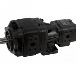 HL10系列内啮齿轮泵双联泵