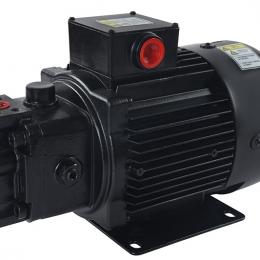 ELITE艾利特MVF系列电机泵组MVF-30-2HP-4-A