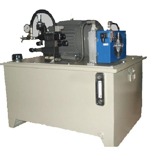 试验设备液压站