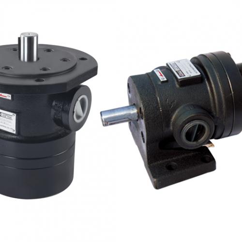 ELITE艾利特固定容量叶片油泵+齿轮油泵50T+PA、150T+PA、150T+PB