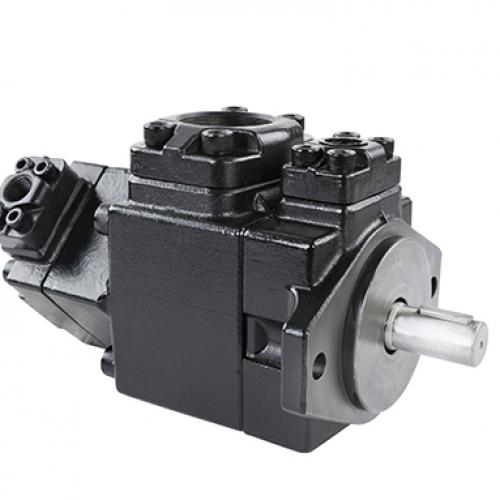 ELITE艾利特高压固定容量双联叶片油泵PV2R12、PV2R13