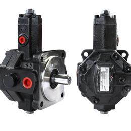 ELITE艾利特可变容量叶片泵SVPF-23、26、30、40