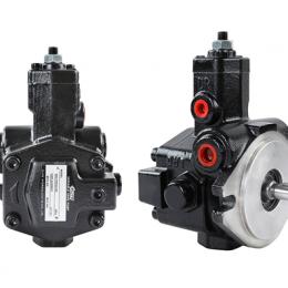 ELITE艾利特可变容量叶片泵SVPF-08、12、15、20