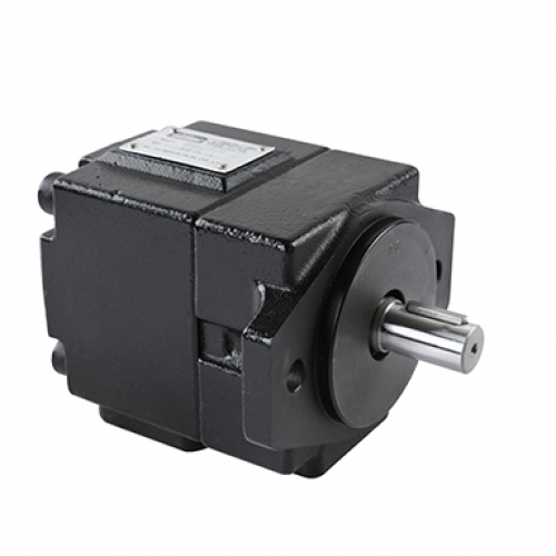 ELITE艾利特高压固定容量双连叶片油泵PV2R1