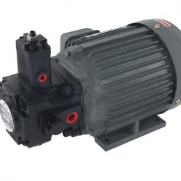 ELITE艾利特电机泵组2HP+VP-30