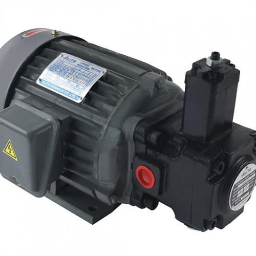 ELITE艾利特电机泵组2HP+VP-40